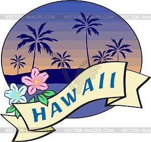 300x283 Hawaiian Clipart