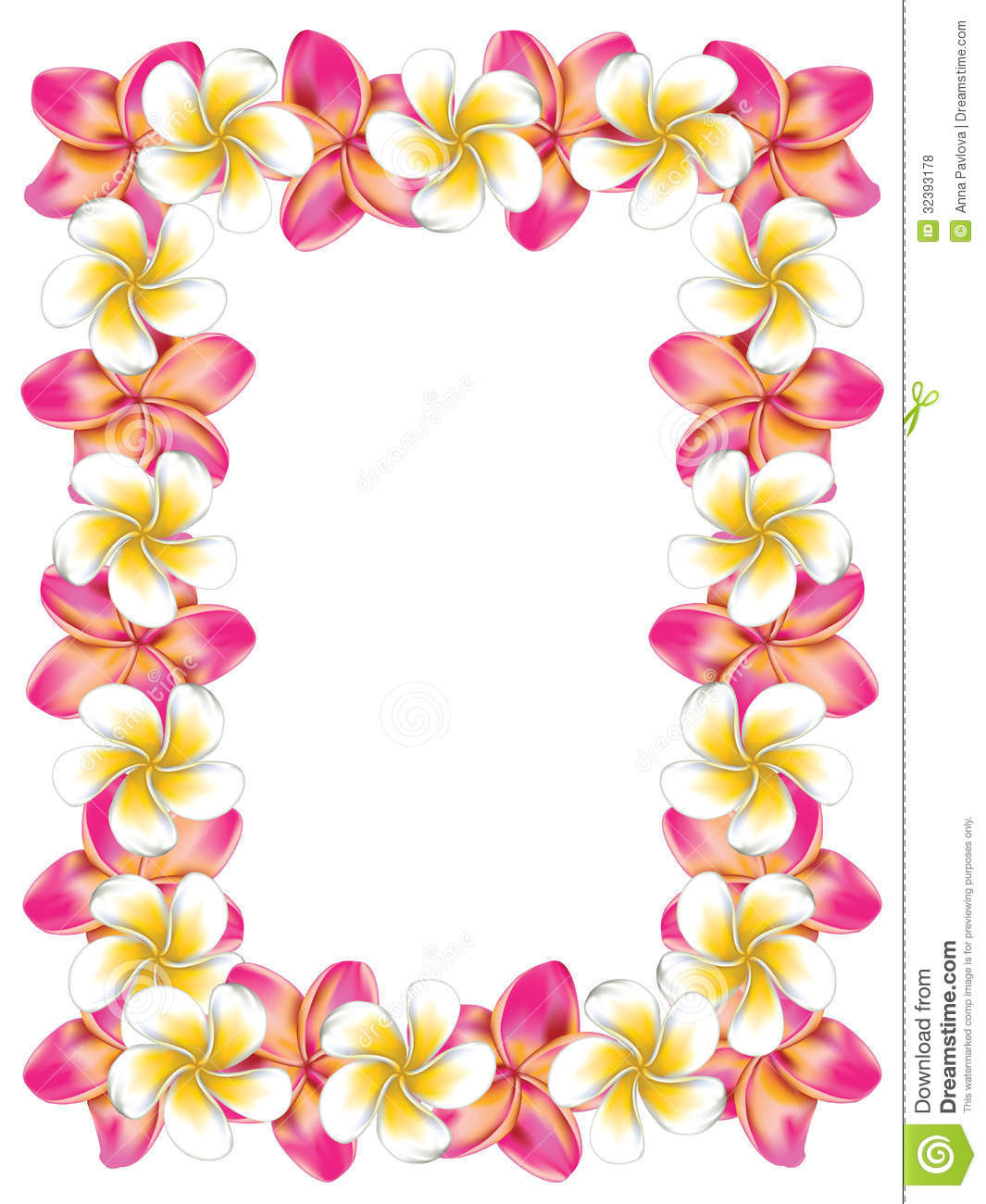 Hawaiian flower clipart at getdrawings free for personal use 1065x1300 hawaiian clip art borders tropical border lovely luau flower izmirmasajfo