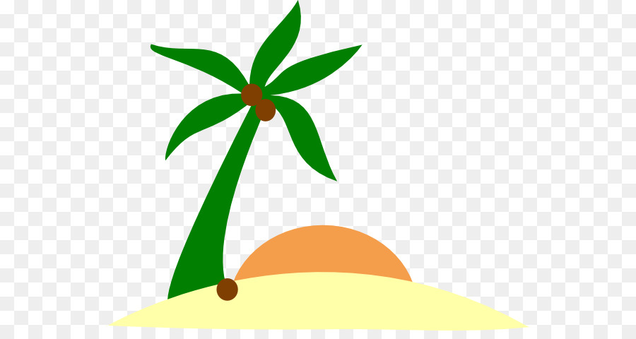 900x480 Palm Islands Clip Art