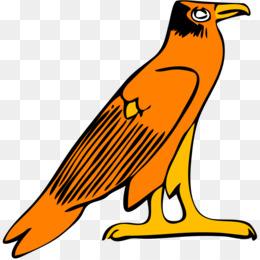 260x260 Peregrine Falcon Prairie Falcon Merlin Clip Art