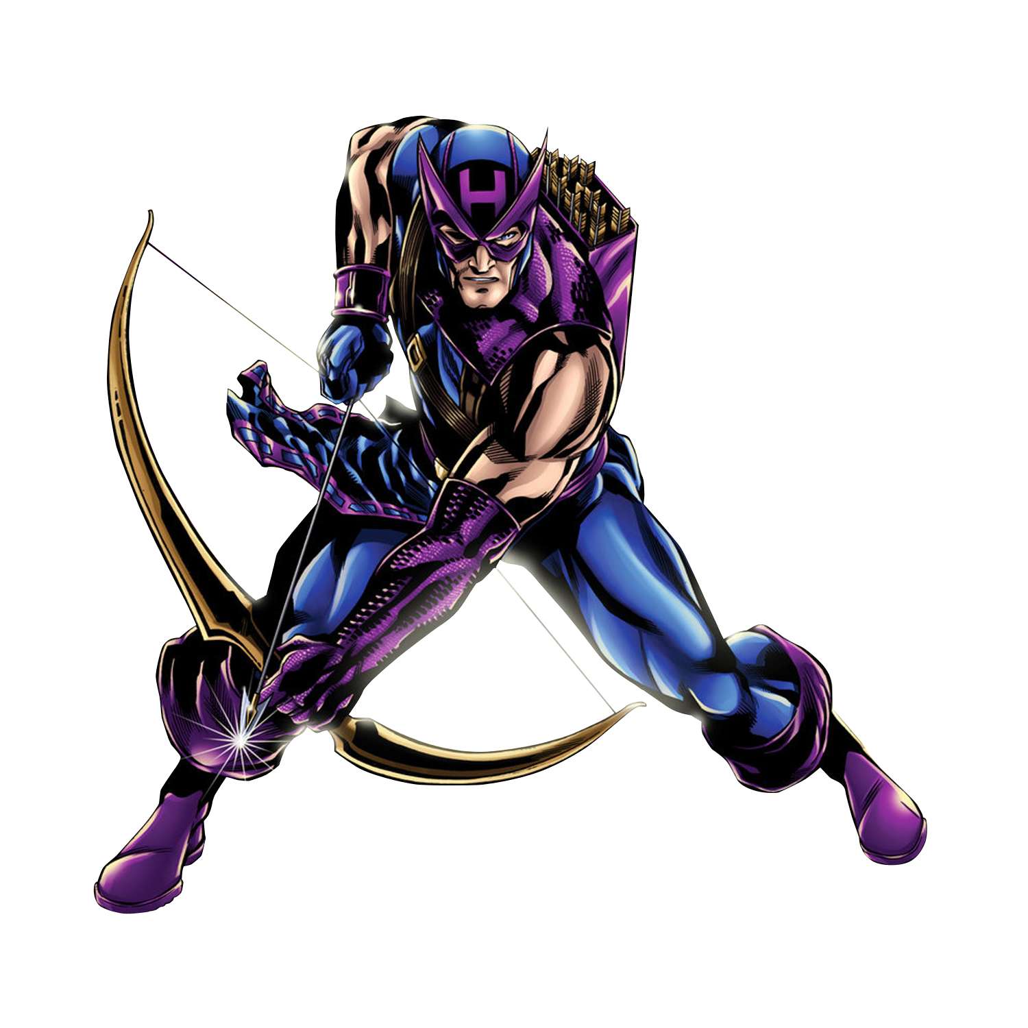 1500x1500 Hawkeye Clipart Png Download