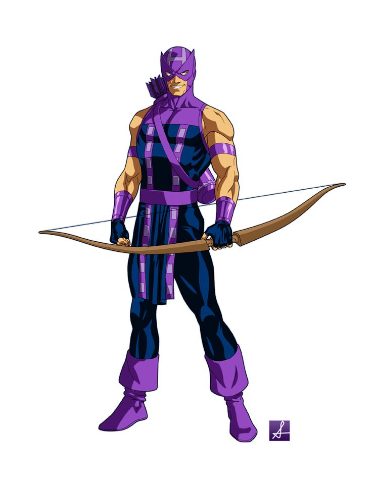 Hawkeye Clipart At Getdrawings Free For Personal Use Hawkeye