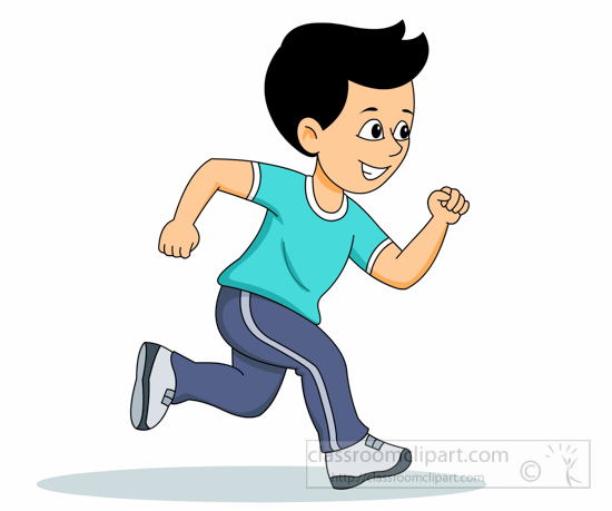 550x459 Runner Sports Clipart Free Jogging To Download