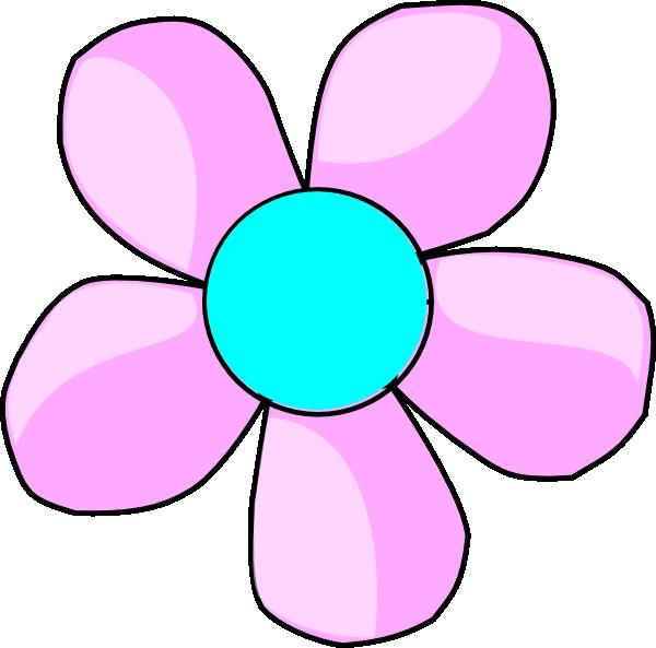 600x593 Flower Head Clipart Flower Clip Art At Clker Vector Clip Art
