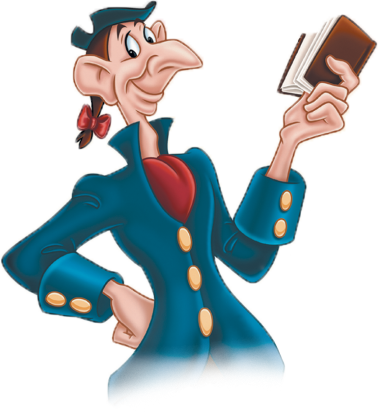 378x412 Ichabod Crane Disney Wiki Fandom Powered By Wikia