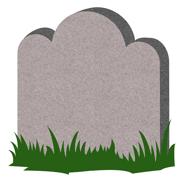 570x570 Gravestone Clipart Halloween Clipart Tombstone Clipart