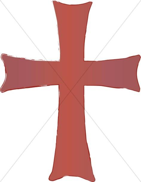 472x612 Plain Decoration Free Clip Art Cross Clipart Pin Headstone