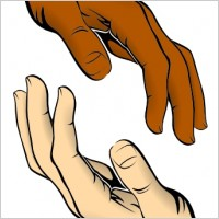 200x200 Healing Clipart Safe Hand
