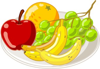 340x236 Free Snack Clip Art Pictures