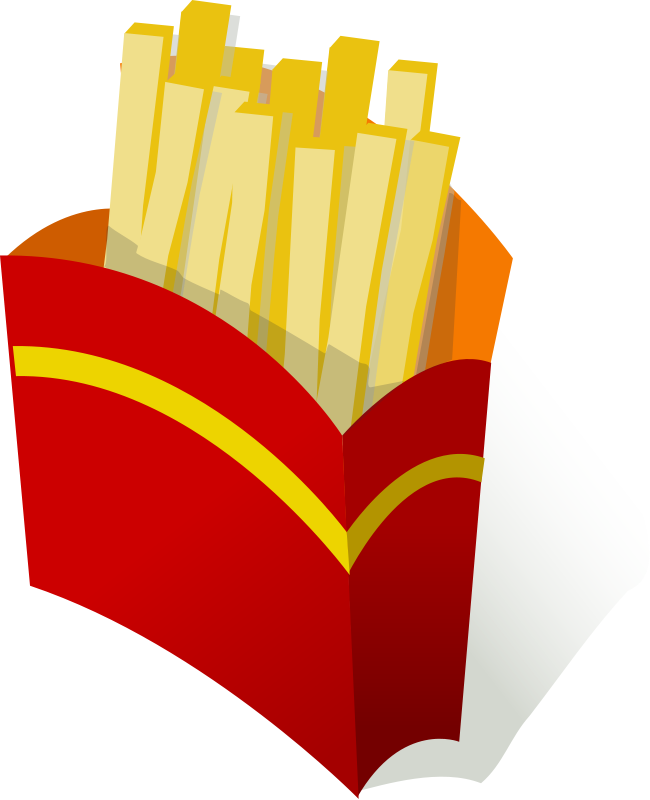 650x800 Free Food Clip Art Pictures 2