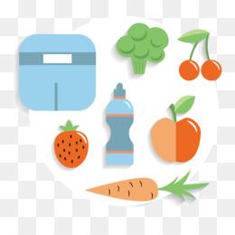 260x260 Barbell Dumbbell Health Fitness Centre Clip Art