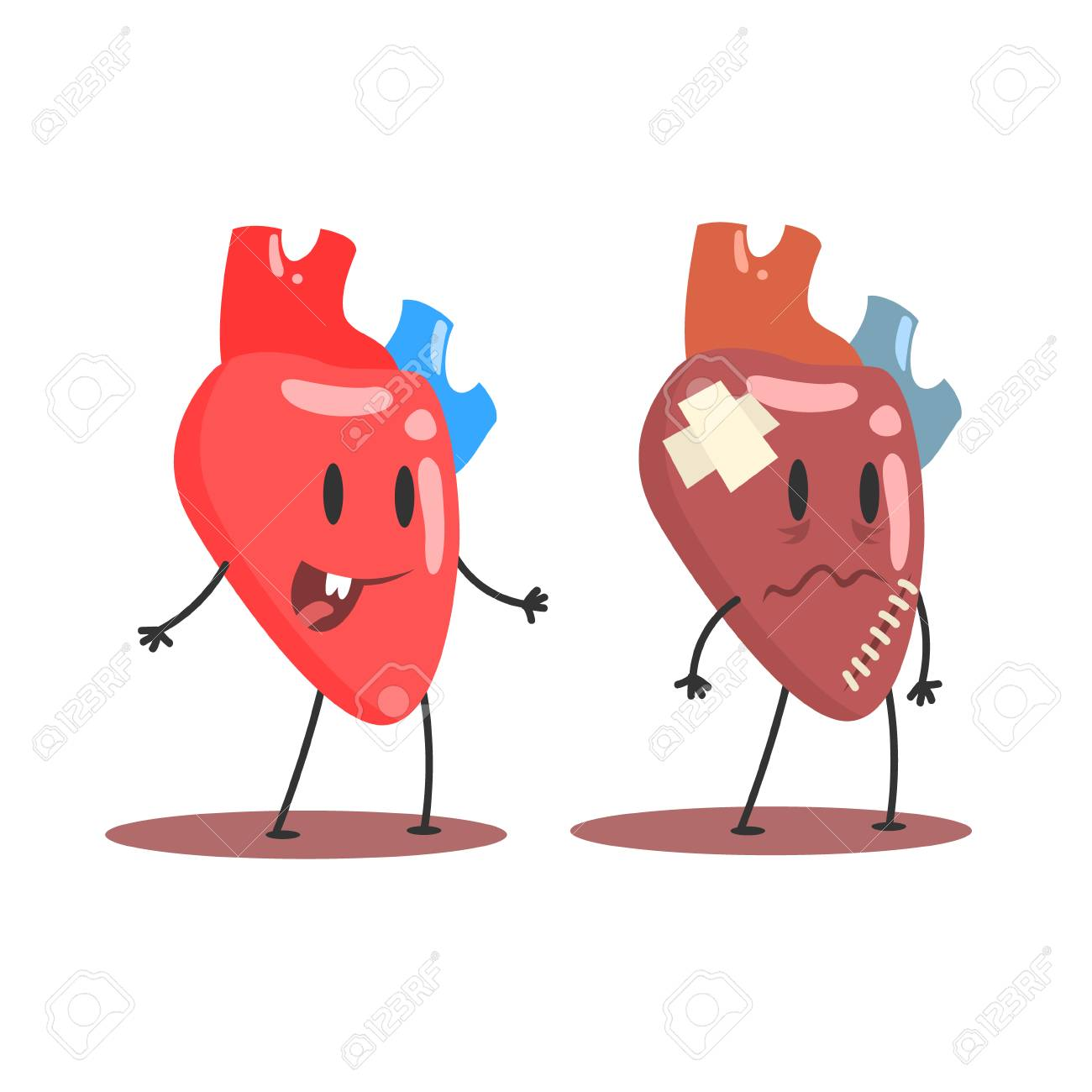 1300x1300 Collection Of Unhealthy Heart Clipart High Quality, Free