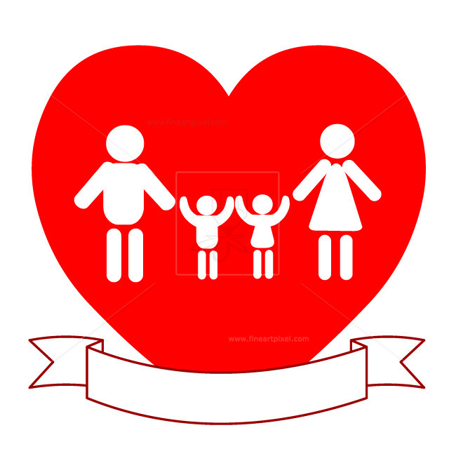 650x650 Healthy Family Free Vectors, Illustrations, Graphics, Clipart