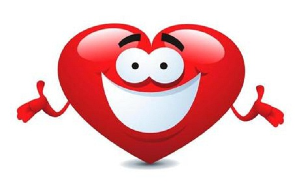 600x375 Healthy Heart Pictures Clip Art Healthy Heart Clipart Free