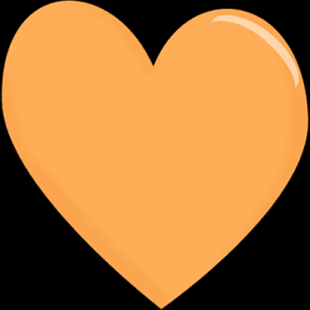 1024x1024 Heart Clipart Balloon Clipart