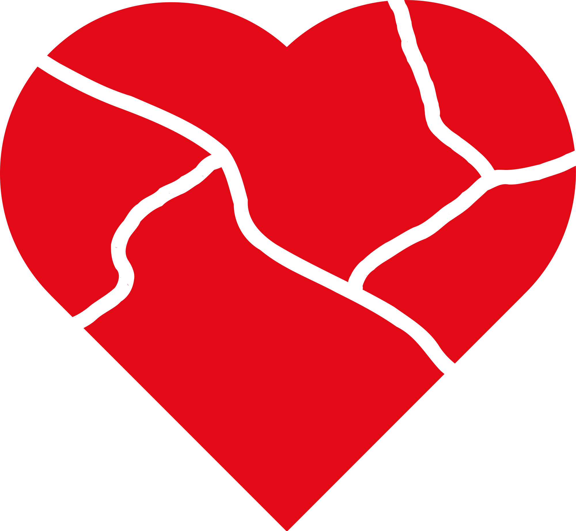 Heart Clipart At Getdrawings Free For Personal Use Heart