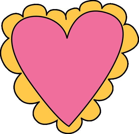 550x532 Valentine's Day Clip Art
