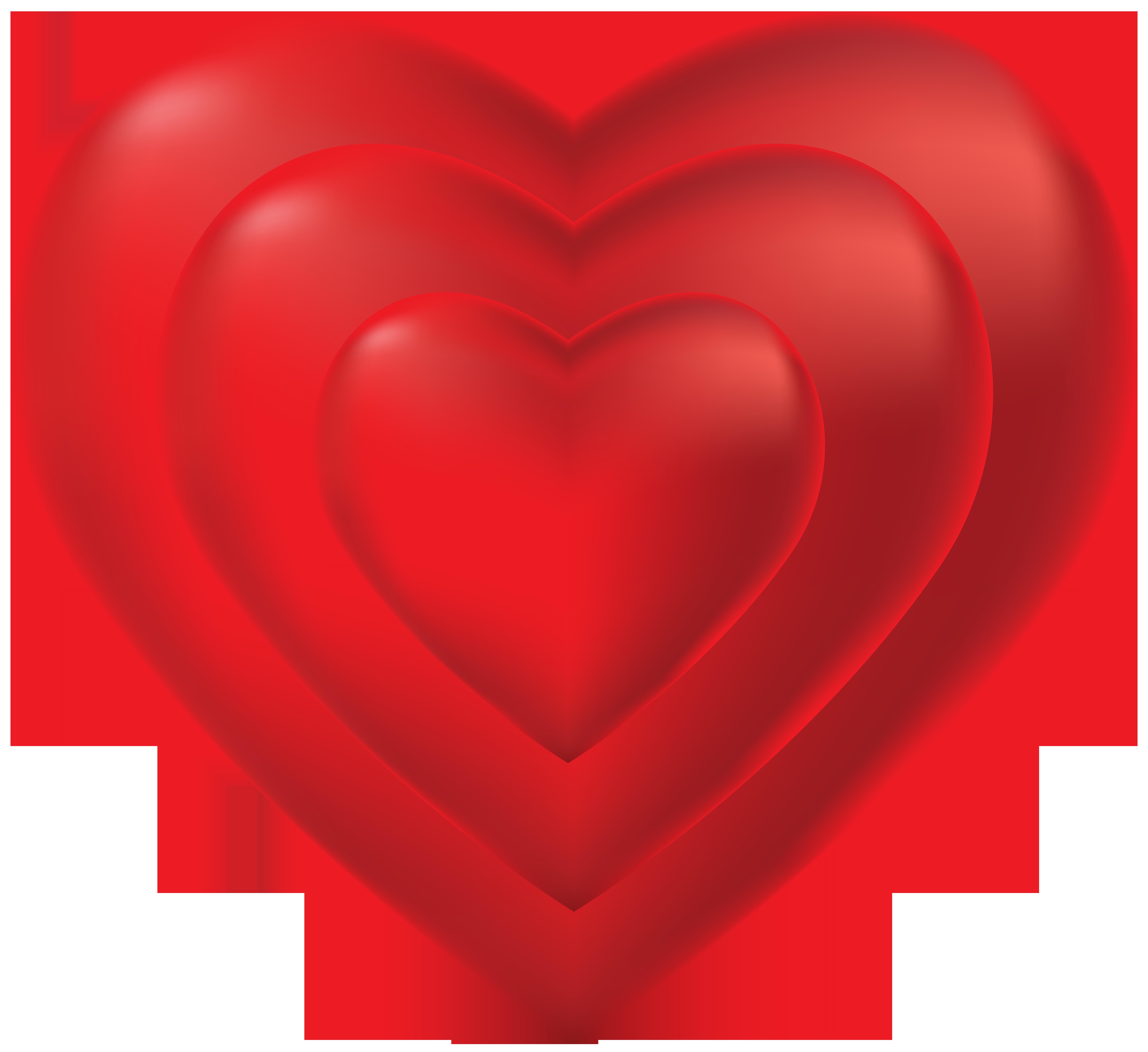 8000x7331 Heart Transparent Png Clip Artu200b Gallery Yopriceville