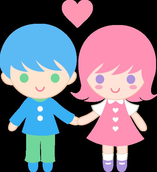 505x550 Valentine Clipart Kids