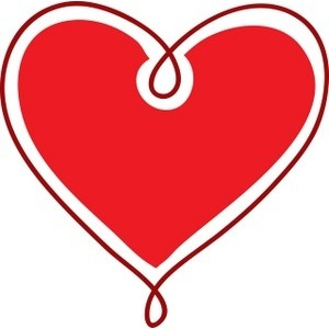 heart design clipart at getdrawings com free for personal use rh getdrawings com clip art of a heart shape clipart of a heart shape