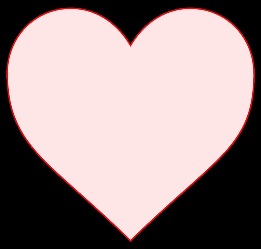 900x859 Pink Heart Clipart Vector Clip Art Free Design School Ideas