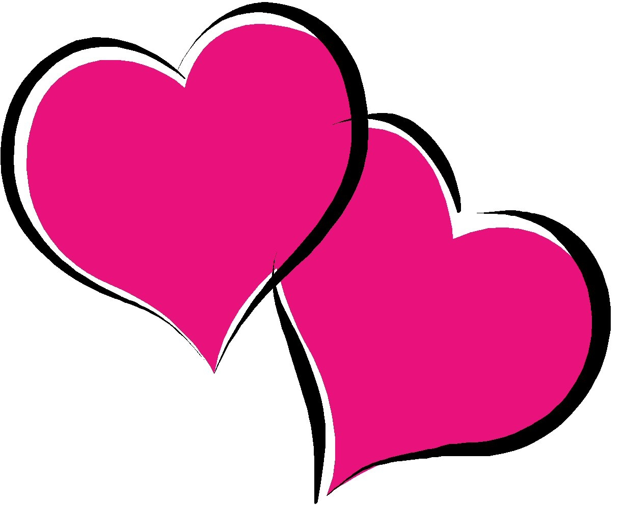 1227x992 Awesome Clipart Hearts Design