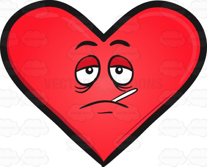 800x644 Heart Cartoon Clipart Two Hearts Design Heart Designs Clipart