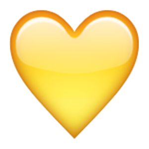 300x300 19 Best Heart Emojis Images On Emojis, The Emoji