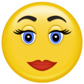 350x350 Gallery Clip Art Of Emoji Faces,