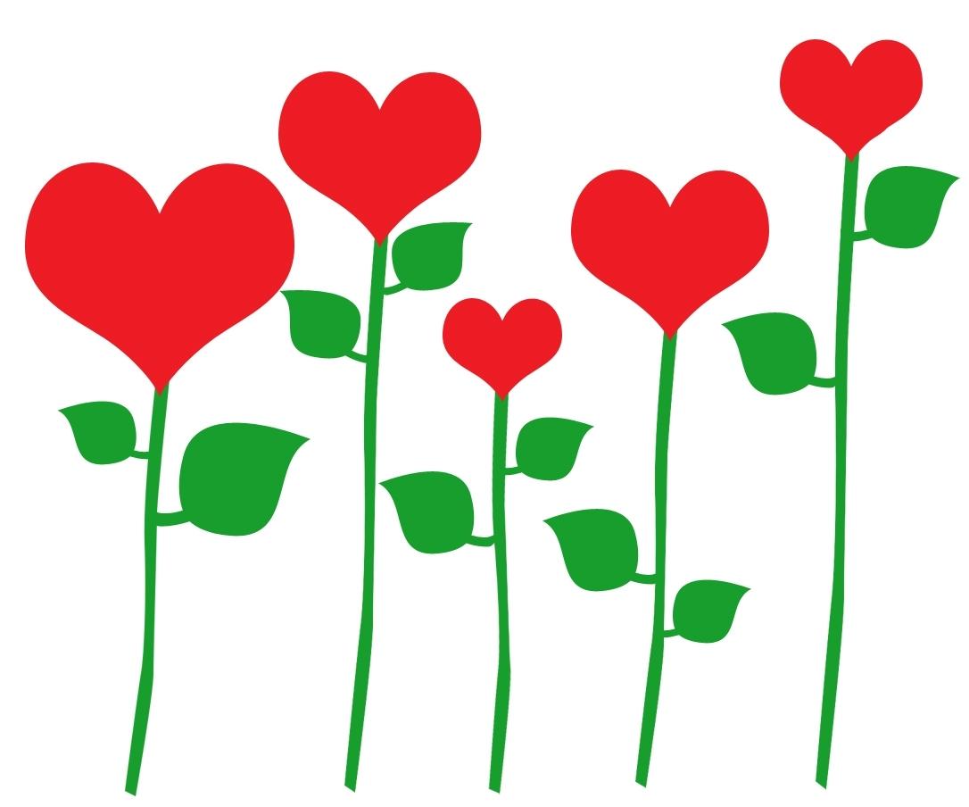 1086x904 Fresh Free Flower Clipart Design