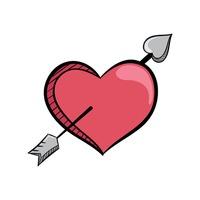 200x200 Heart Hearts Love Emotion Emotions Clip Art Clip Arts Clipart