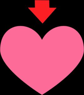 268x304 Love Clip Art