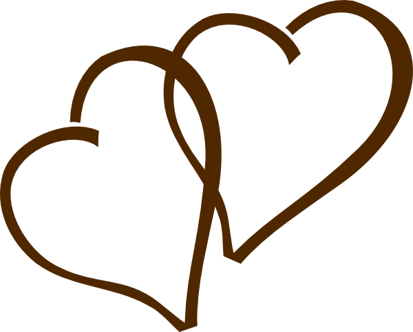 600x482 Hearts Png, Svg Clip Art For Web