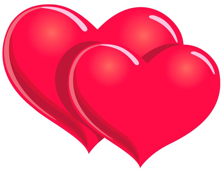 Hearts On Fire Clipart