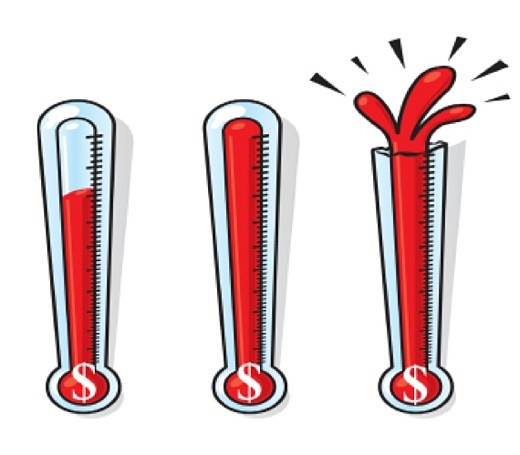 520x455 Heat Clipart Meat Thermometer Free Collection Download And Share
