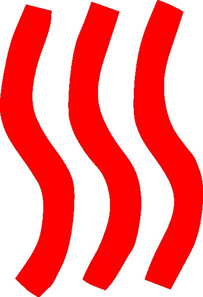 408x597 Heat Symbol Clip Art