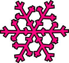 236x217 Snowflake Background Clip Art Free Christmas Snowflake Clipart