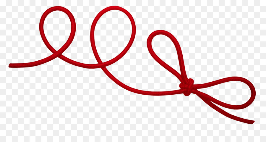 900x480 Red String Red Thread Of Fate Rope Clip Art