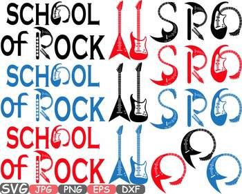 350x281 School Of Rock Clipart Frame Music Heavy Metal Instrument Guitar