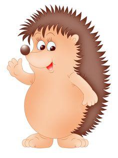 236x314 Hedgehog Clipart Free Funny Hedgehogs