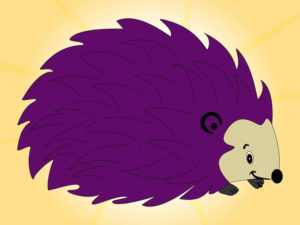 1024x768 Clip Art Clip Art Hedgehog