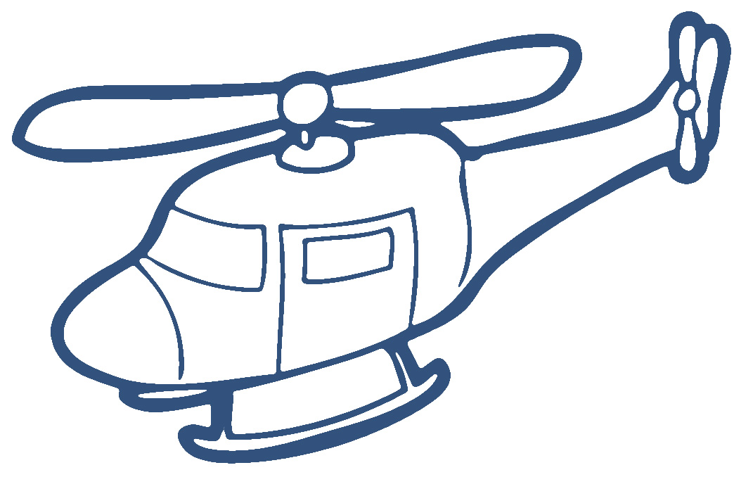 1044x678 Clip Art Helicopter