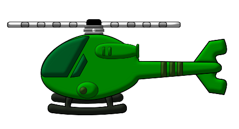 486x262 Fresh Helicopter Clipart Free