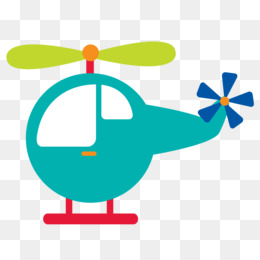 260x260 Cartoon Helicopter Png And Psd Free Download