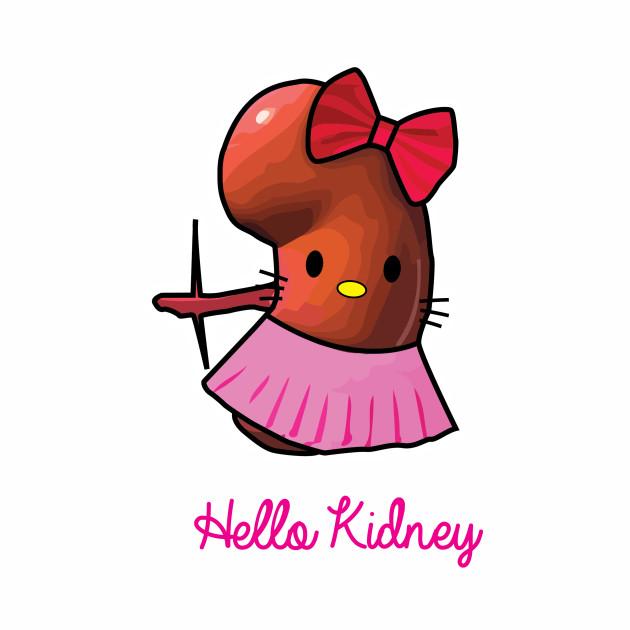 630x630 Hello! Clipart Kidney