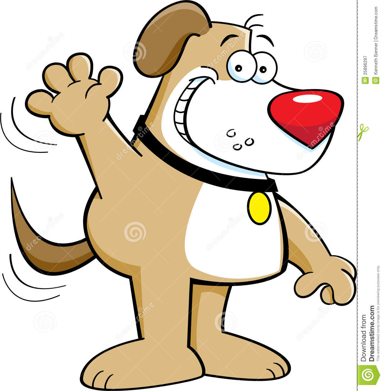 1276x1300 Hello Dog Clipart