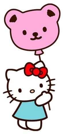 220x471 Free Hello Kitty Clip Art Pictures And Images Hello Kitty