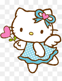 260x340 Hello Kitty Png And Psd Free Download