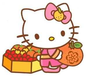 300x261 Pin By Cyclop On Hello Kitty Hello Kitty, Kitty