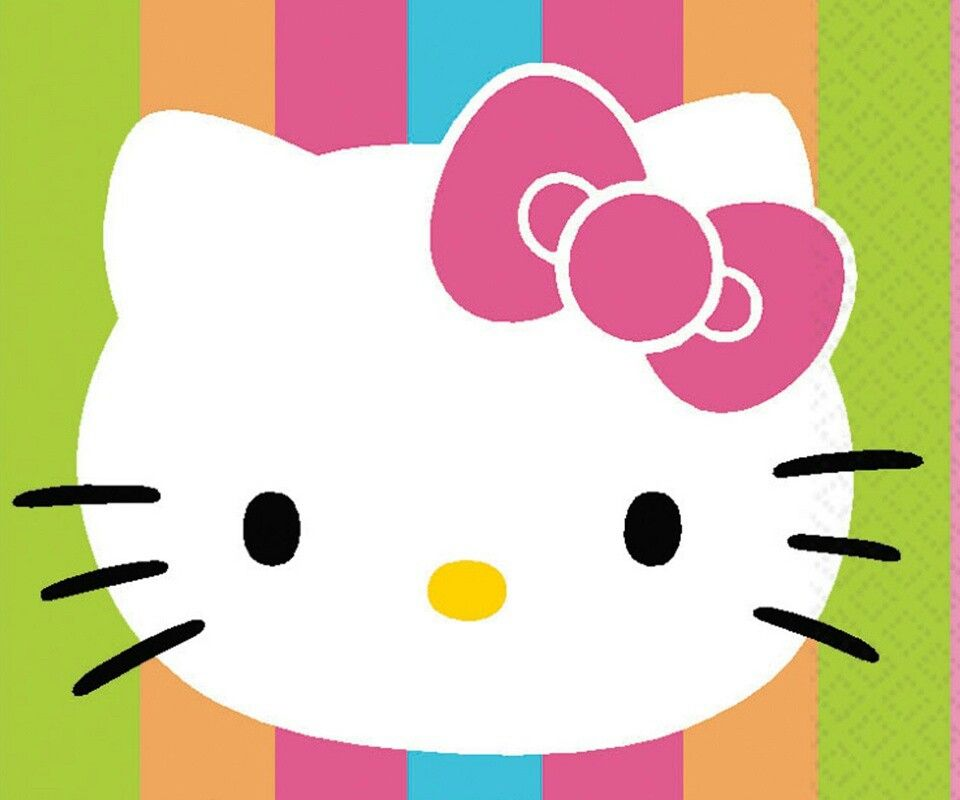 960x800 Hello Kitty Kitty Hello Kitty And Kitty